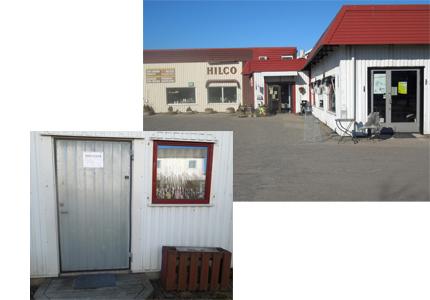 porten